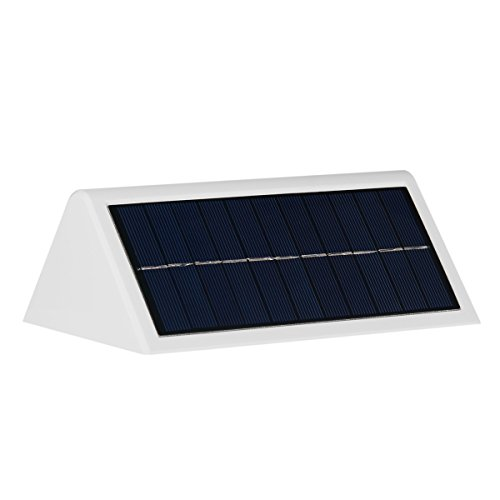 Innogear Waterproof Solar Light Motion Sensor Detector