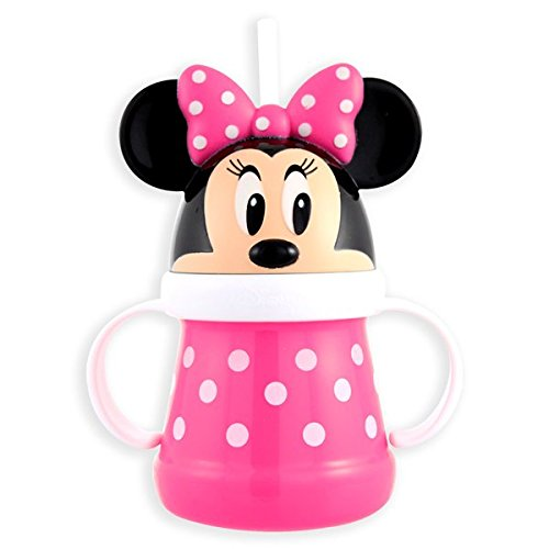 : Sassy Disney Minnie 10 Ounce Character Cup