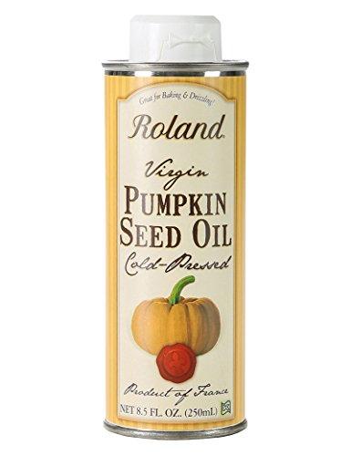 Roland Pumpkin Seed Oil, 8.5 Ounce