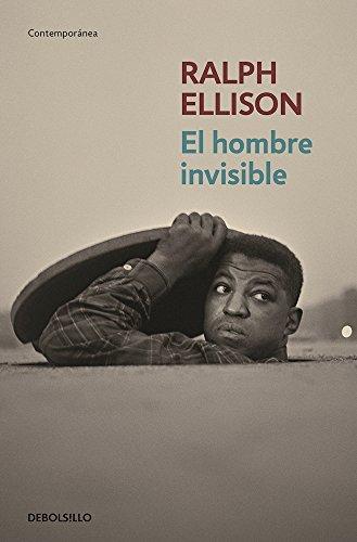 El hombre invisible / Invisible Man (Spanish Edition)