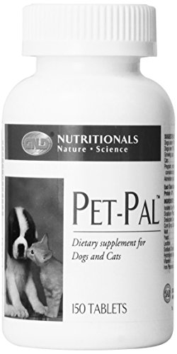 Cheap Neolife Pet-Pal Supplement For Dogs and Cats, by GNLD