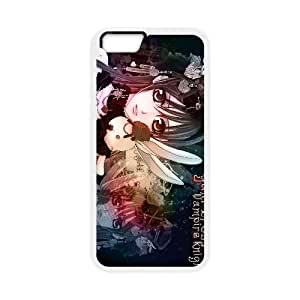 Vampire Knight iPhone 6 4.7 Inch Cell Phone Case White MSY178477AEW