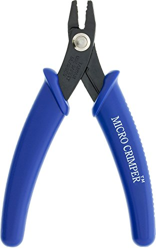 Micro Crimper - PLR-586.00 by EuroTool