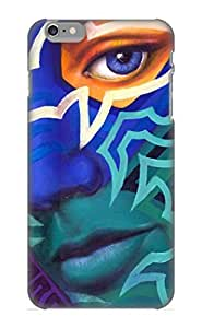 Inthebeauty Tpu Case For Iphone 6 Plus With Samnation10 04, Nice Case For Thanksgiving Day's Gift hjbrhga1544
