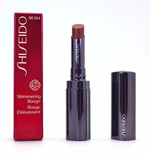 Shiseido Shiseido Shimmering Rouge Lipstick - BR304 Grace