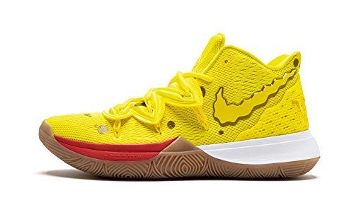 Nike Kyrie 5 Sbsp (Opti Yellow/Opti Yellow 11)