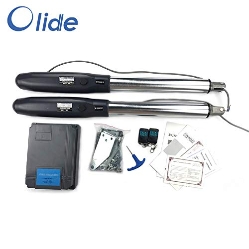 (Electric Automatic Single/Dual Swing Gate Opener (Dual arm Swing gate Opener))