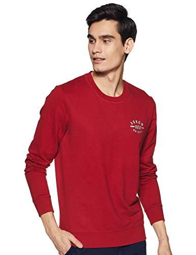 Arrow Sports Men Sweatshirt