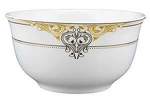 Shallow Porcelain,White - Bowls