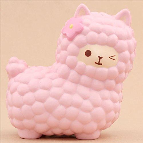 Squishy Uae : Jumbo big pink alpaca squishy kawaii - Buy Online in UAE. Toy Products in the UAE - See Prices ...