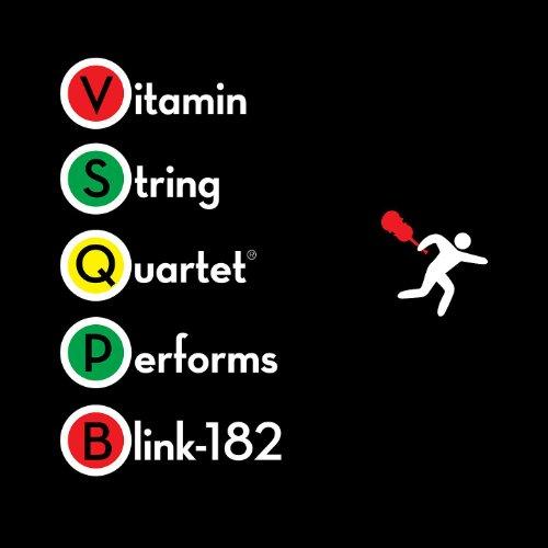 Vitamin String Quartet Performs Coldplay Vitamin String Quartet: Vitamin String Quartet Performs Blink-182 By Vitamin