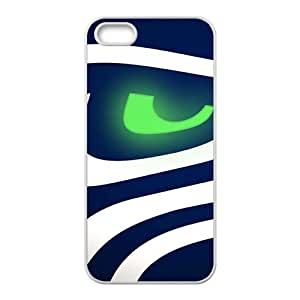 Black And Blue Case for Iphone 5S
