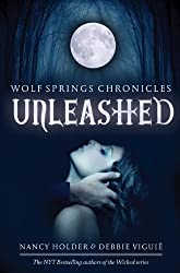 Unleashed (Wolf Springs Chronicles Book 1)