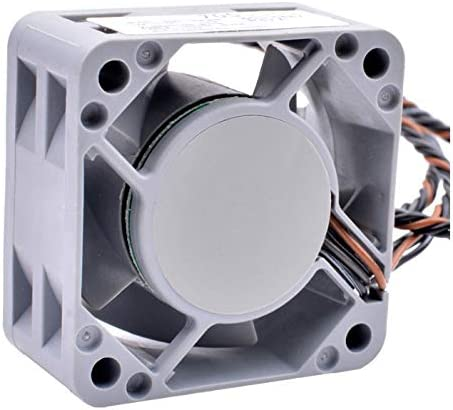 Ayazscmbs Cooler Ventilador para 1608KL-04W-B56 4cm 4020 ...