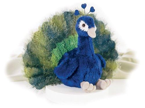 Perry Peacock Flopsie]()