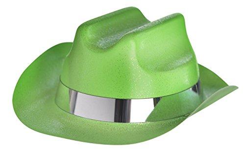 Amscan 250327 Glitter Mini Cowboy Party Hat, 2