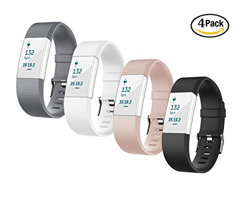 Fitbit Charge TreasureMax Replacement Tracker product image