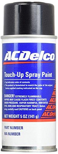 Genuine GM 88860804 Carbon Flash Met Touch-up Paint, Spray (5 oz), Paint Code:  58U/GAR, 501Q