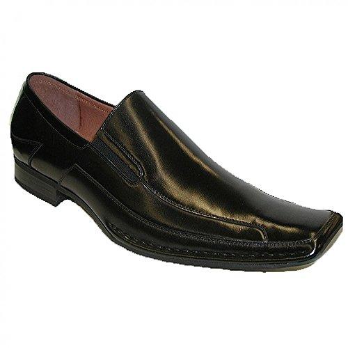 mens 12 wide dress shoes - 4