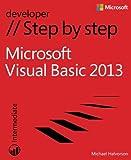 Microsoft Visual Basic 2013 Step by Step