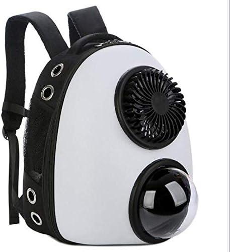 WXJHA Bolso de Cabina para Mascotas Space, Bolsa de Transporte ...