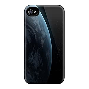 New Premium CvX28798XItt Case Cover For Iphone 4/4s/ Earth6556 Protective Case Cover