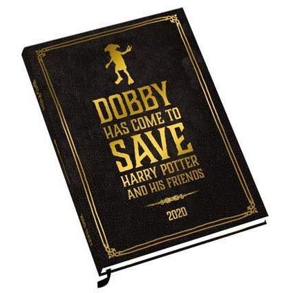 Harry Potter 2020 - Agenda: Amazon.es: Oficina y papelería