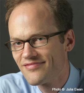 Sebastian Mallaby
