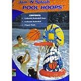 Banzai Jam N' Slash Pool Hoops