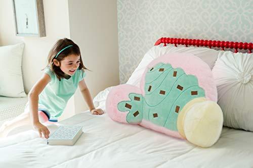 Ice Cream Pillow   Kawaii Plushie Pillow - By Animal Adventure 2