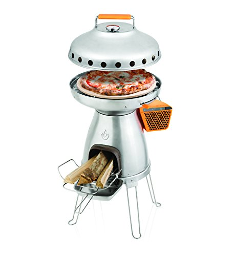 BioLite CAB1001 Pizza Stone and product image