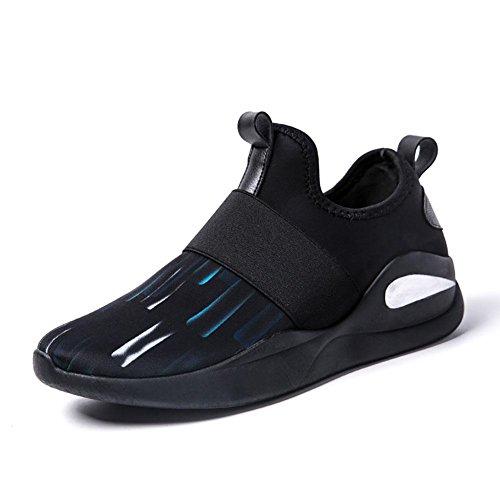 air blue sport Chaussures Course Chaussures décontractées de Chaussures hommes Automne hiver et en pour plein Voyager IF47ZZ
