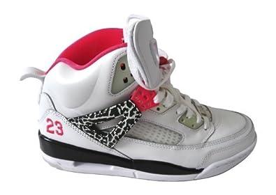 83dc159a22 NIKE ID mens air jordan spizike hi top trainers 605237 994 uk 7.5 us 8.5 eu  42 sneakers shoes