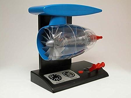 Airfix - Kit motor turbina avión (Hornby A20005): Amazon.es: Juguetes y juegos