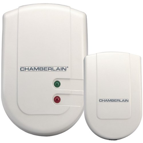 (CHAMBERLAIN CLDM1 UNIVERSAL GARAGE DOOR MONITOR )