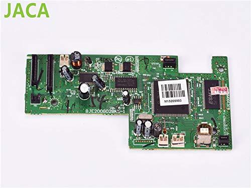 Printer Parts Original Mainboard Main Board Mother Board Logic Board Yoton Board for Eps0n L100 L101 Printer L200 L210 L300 L455 L555 L565 - (Color: L200 L201)