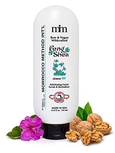Morrocco Method Feng Shea Facial Scrub 354 ml - 12 oz