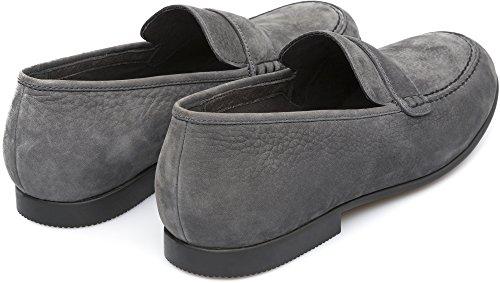 Camper Slippers sun K100205-002 Zapatos de vestir Hombre Gris