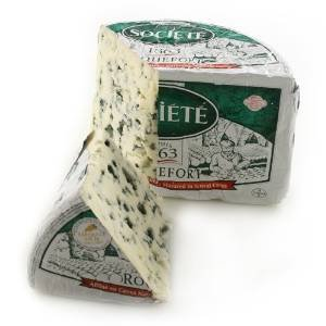 Roquefort Societe Bee (3lb cut)