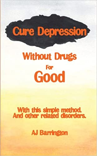 Book Cure Depression Without Drugs for Good