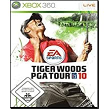Electronic Arts Tiger Woods PGA TOUR 10 (Xbox 360) Sports for Xbox 360 for Everyone