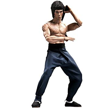 bruce lee trousers