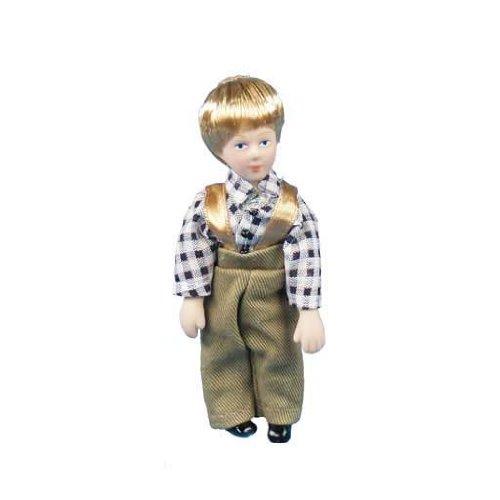 Dollhouse Miniature Jack -