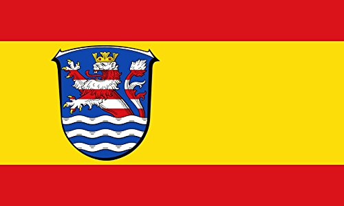 magFlags Large Flag Schwalm-Eder-Kreis | landscape flag | 1.