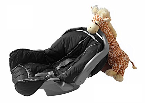 SleepyBobo Portable Automatic Cot/Crib/Car Seat/Rocker (Gerry The Giraffe)