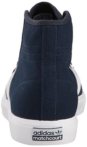 sneakernews sale online cheap largest supplier adidas Originals Men's Matchcourt High RX Night Navy/White/Collegiate Navy new arrival cheap online low cost cheap online wholesale price cheap price saWVJv