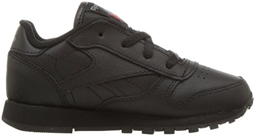 Pictures of Reebok Infant/Toddler Classic Leather Sneaker 11 W US Men 3