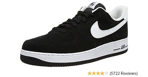 879473da4 Amazon.com   Nike Men's Air Force 1 Low Sneaker   Basketball