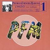 V.1 10th Anniversary Live 1971-72 by Pfm
