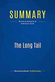 the long tail book review Is this the perfect essay for you save time and order the long tail book review essay editing for only $139 per page top grades and quality guaranteed.